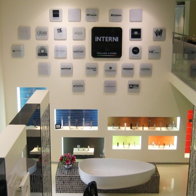 2010 Interni Bagno Showroom 04 cover