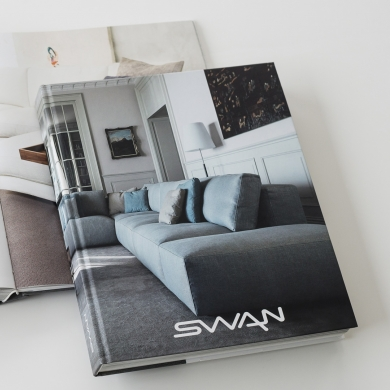 2014 CatalogoSwan 02 cover